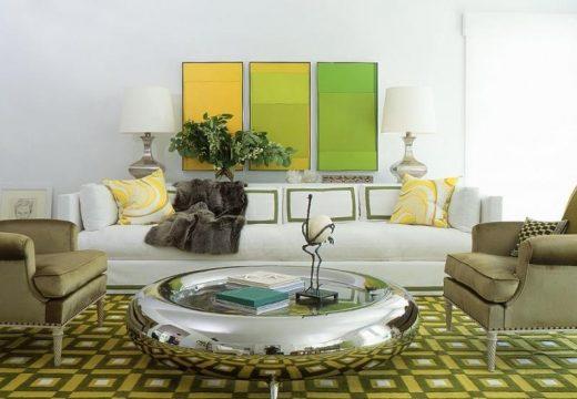 Цвят за дома ви по фън шуй