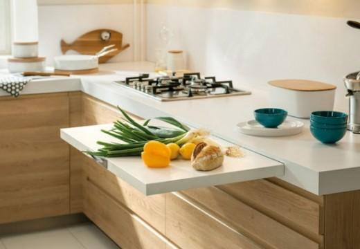 15 трика за удобна и уникална кухня