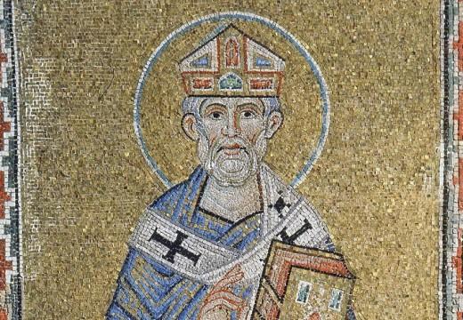 Свети Силвестър Римски