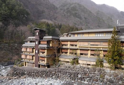 Най-старият хотел в света посреща гости 1311 години