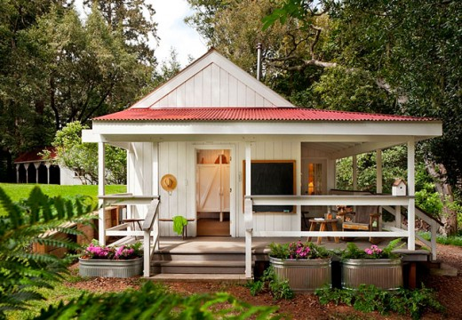Малките къщи с големи възможности