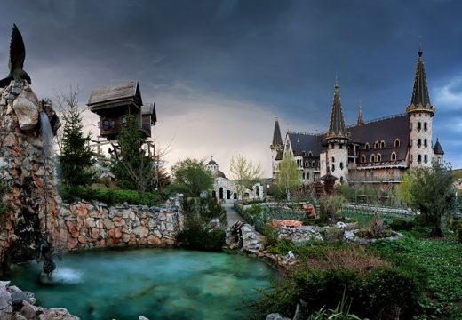 Замъкът в Равадиново с нова номинация в елитен конкурс