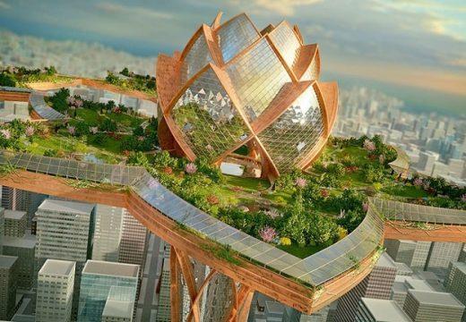 Поглед в бъдещето на архитектурата и строителството