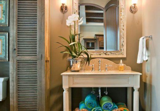 7 растения за вашата зелена баня