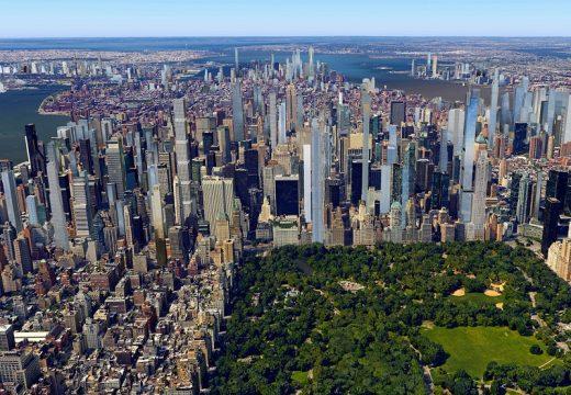 Как ще изглежда Ню Йорк след 5 години?