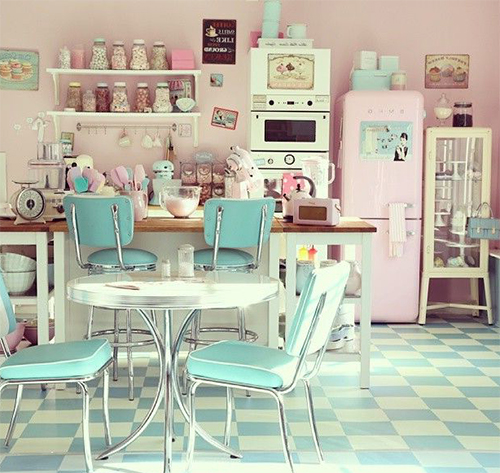 retro-kitchen-designed-with-pastel-tones