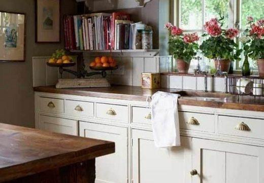 Идеи за кухня с любов