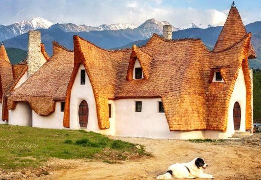 Приказен хотел отваря врати в Трансилвания