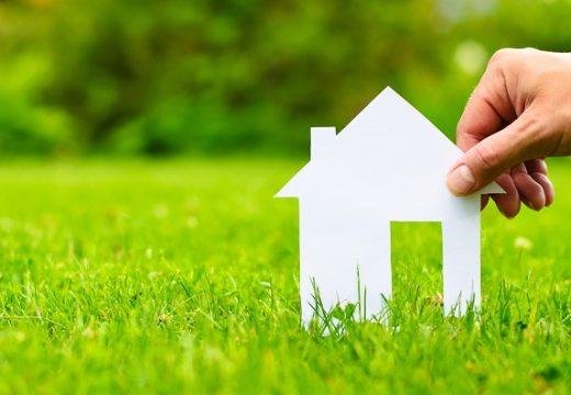 Цените на имотите в Пловдив се качват с 4-6%
