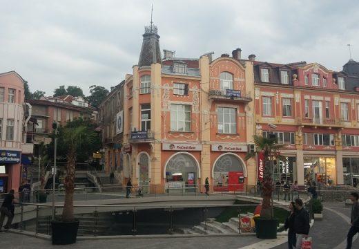 Файненшъл Таймс: Български град преобръща съдбата си