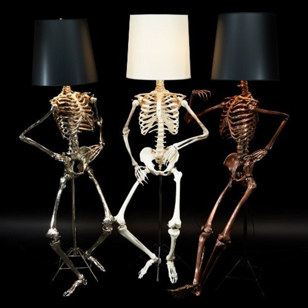 unusual-floor-lamp-with-skeleton-body