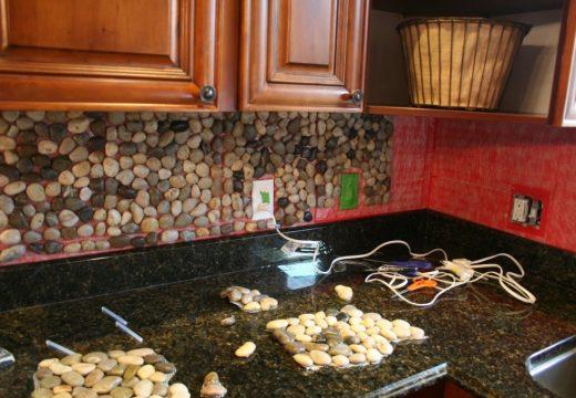 Идеи с речни камъчета – I част