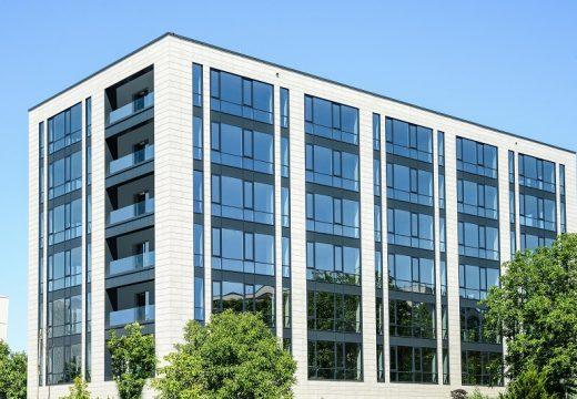 Архитектурните системи на ЕТЕМ, част от най-новата офис сграда в Пловдив