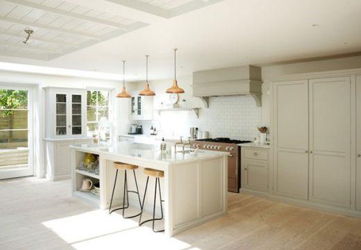 Уникални дизайнерски съвети за бели стаи