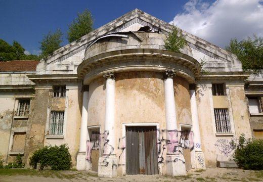 Какво се случва със старите бани в София?