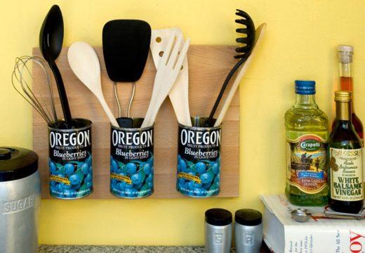 14 съвета за по-добра организация в кухнята