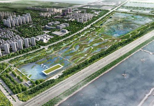 Китай строи първото в света летище за птици