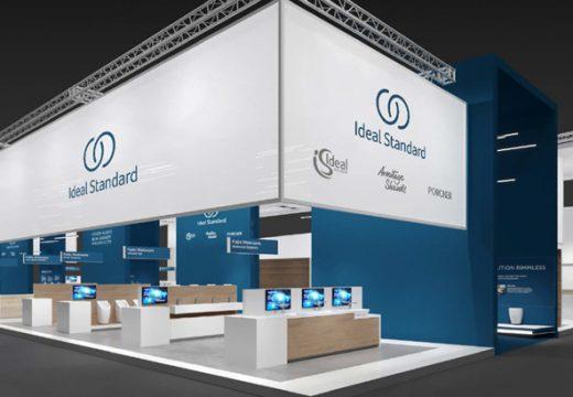 Идеал Стандарт представи нова визия и иновации на ISH