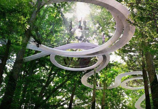 Парковете на бъдещето са тук