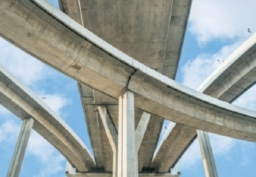 Самозаздравяващ се бетон?