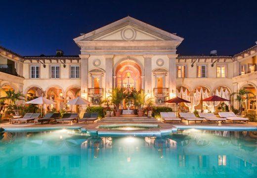 28 най-скъпи имоти за продажба в САЩ