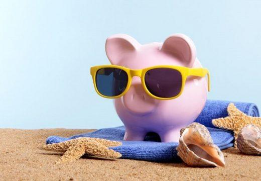 Ваканцията замени плащането на сметки при кредитите