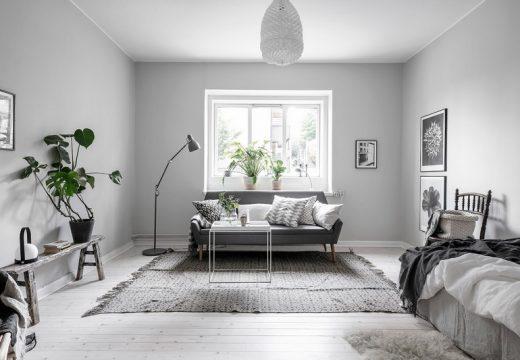 Добре планиран едностаен апартамент за двама