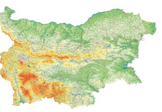 Картографират сеизмичния риск в страната