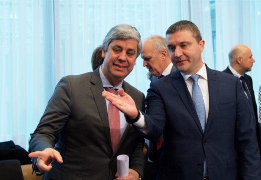 Горанов: Има още предизвикателства за пазара на труда в ЕС