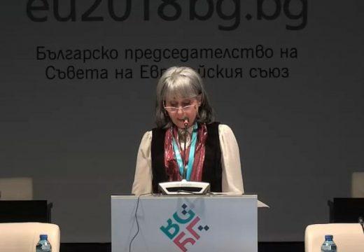 Маргарита Попова: Образованието днес е икономиката утре!