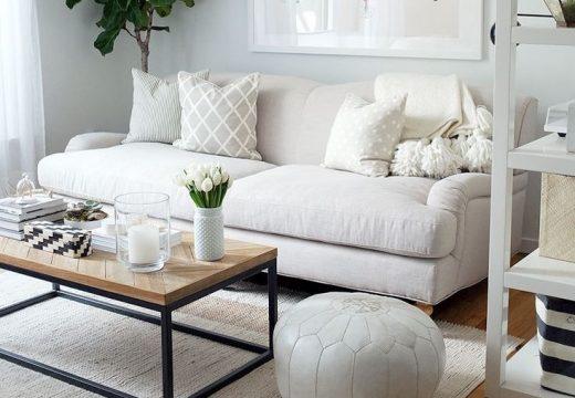5 начина да накараме стаята да изглежда по-голяма