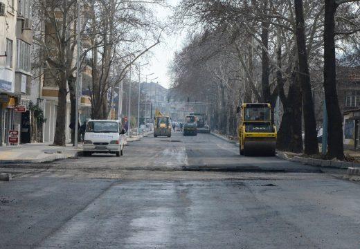 Община Пловдив проектира важни инфраструктурни обекти