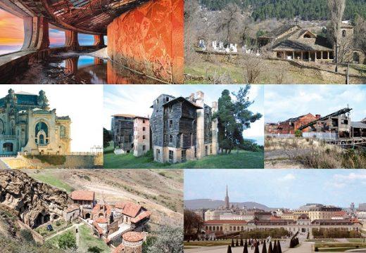 Бузлуджа сред най-застрашеното културно наследство в Европа