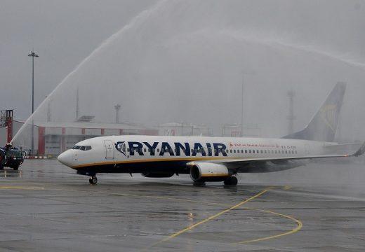 Откриха нова база на Ryanair в Бургас