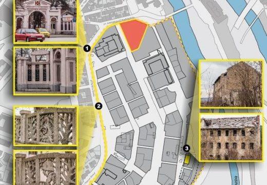 Архитектурен конкурс за нов градски център на Велико Търново