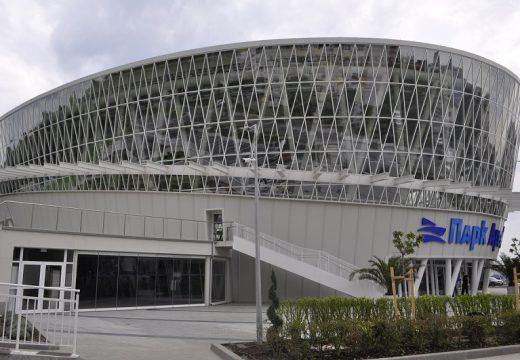 Нов плувен комплекс зарадва Бургас
