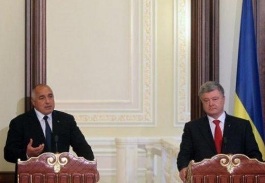 Украйна и България строят заедно международен път