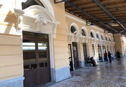 Обновената Централна гара в Пловдив е официално открита