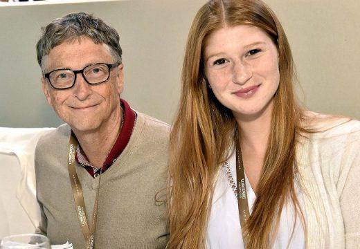 Бил Гейтс купи нов апартамент на дъщеря си