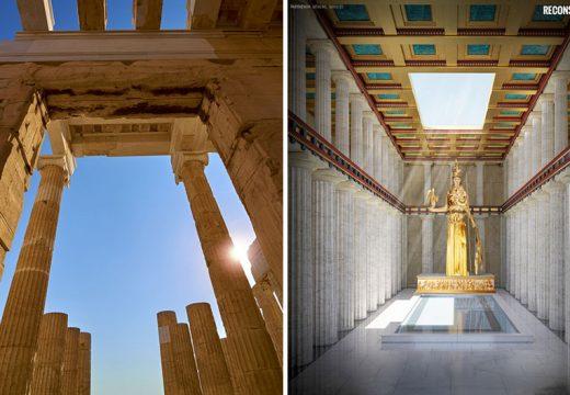 7 исторически руини, възстановени към древната им красота