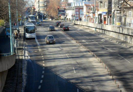 Почасови билети за градския транспорт в Пловдив