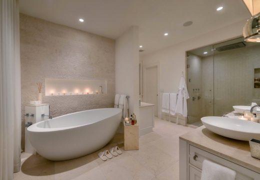 5 съвета за релаксираща спа баня