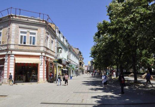 Община Бургас дава под наем търговски обекти
