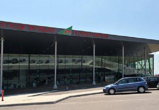 Предложиха да се прекрати концесията на летище Пловдив