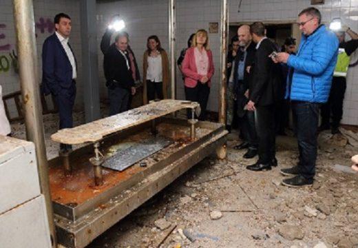 Фандъкова се допитва до творци за подземието на Мавзолея