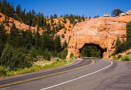 Най-красивите пътища по света