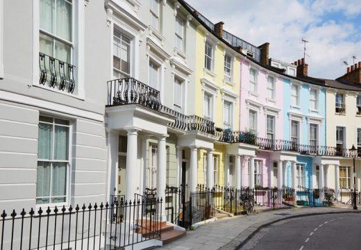 Руснаци масово купуват имоти в Лондон