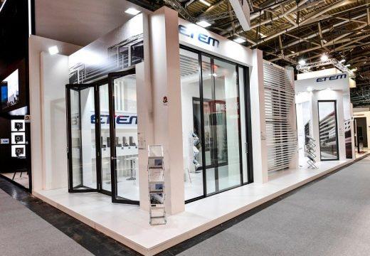 ЕТЕМ се представи успешно на международното изложение BAU