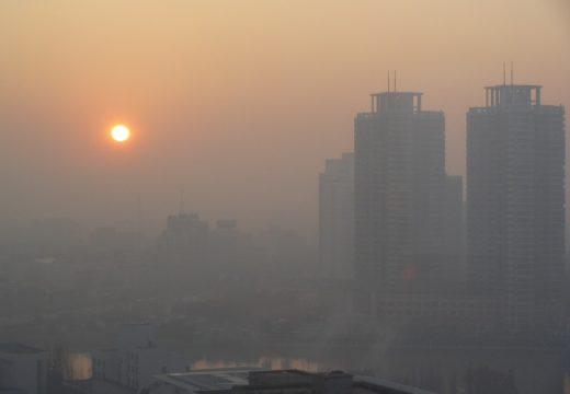Мръсният въздух понижава интелекта