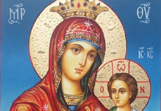 Днес е Зимна Богородица
